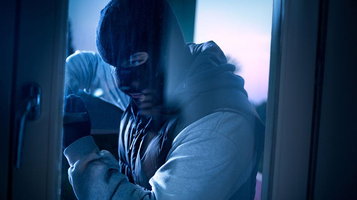 Fenster, Sicherheit, Einbruchschutz - Inspiration 2