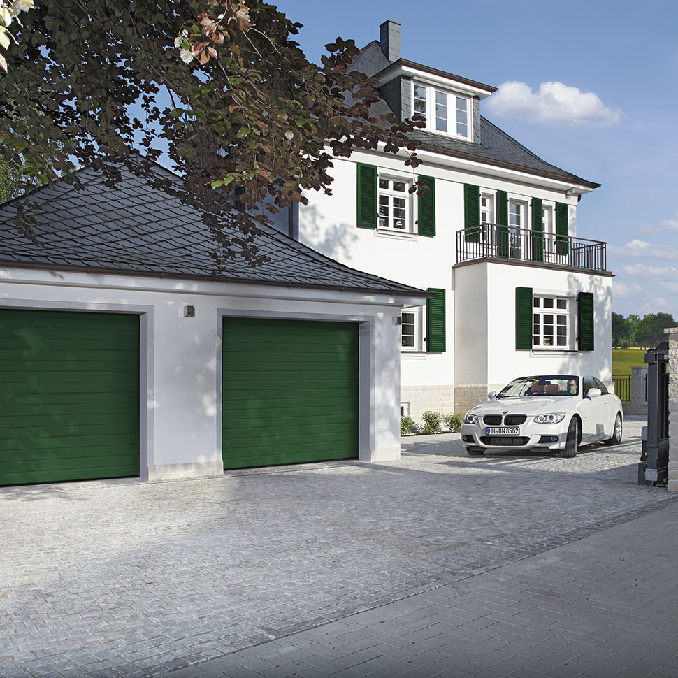 Garagentor Hörmann - Bodensee, Ravensburg