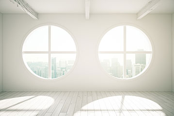 Fenster - Alu-Holzfenster, Holzfenster, Kunststofffenster