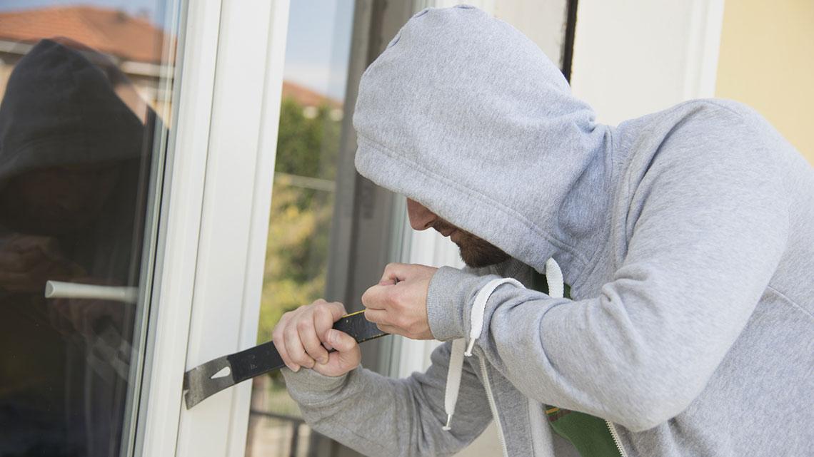 Fenster, Sicherheit, Einbruchschutz - Inspiration 1