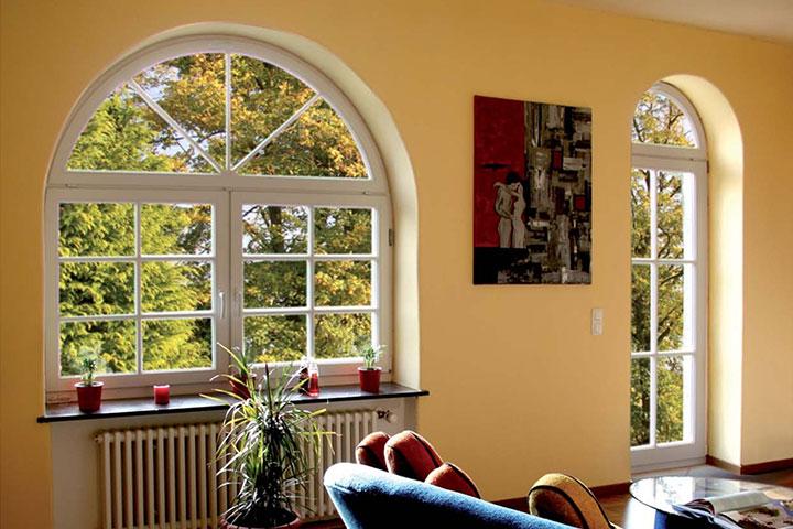 Holzfenster, Denkmalschutz
